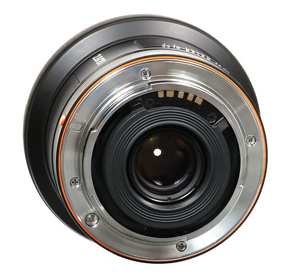 Sony 20mm F/2 8 review