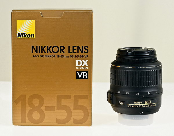 Nikon 18 55mm F3 5 5 6g Ed Ii D40 Kit Lens Review